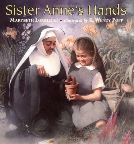 9780803720381: Sister Anne's Hands