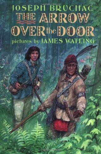 9780803720787: The Arrow Over the Door
