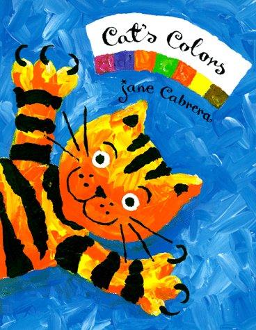 9780803720909: Cat's Colors