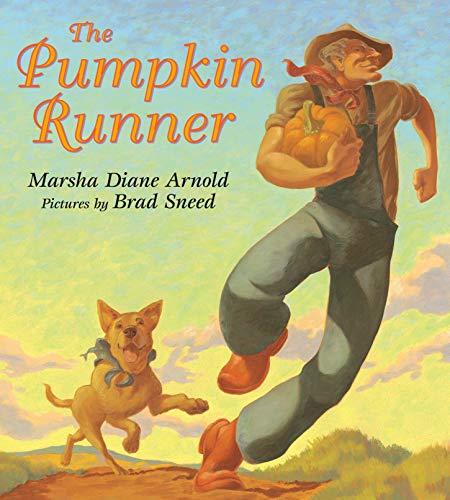 9780803721241: The Pumpkin Runner