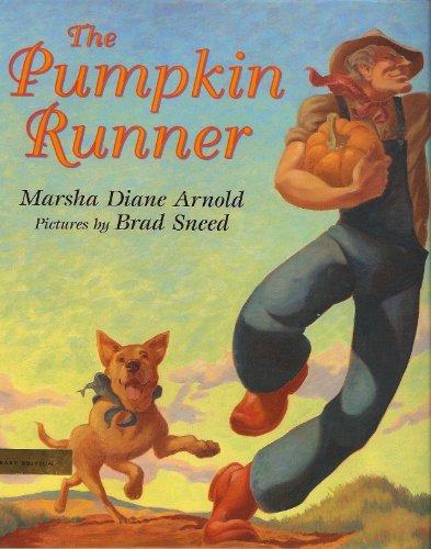 9780803721258: The Pumpkin Runner