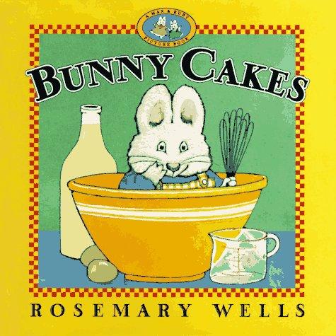 9780803721432: Bunny Cakes