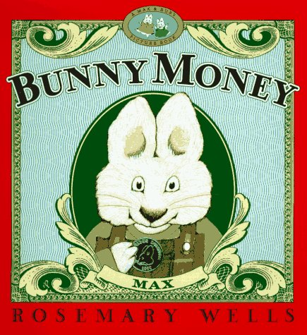 9780803721463: Bunny Money (Max and Ruby)