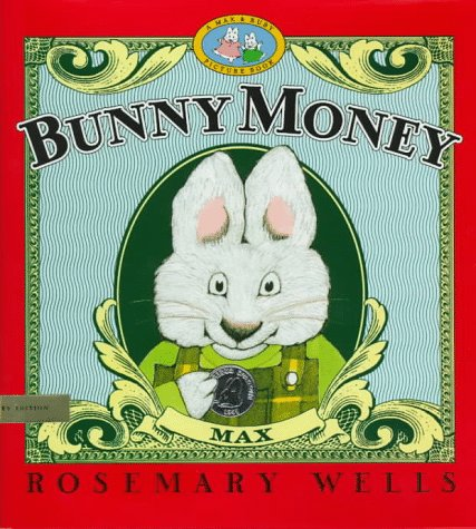 9780803721470: Bunny Money (Max and Ruby)