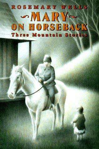 9780803721548: Mary on Horseback