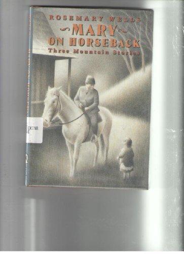 9780803721555: Mary on Horseback