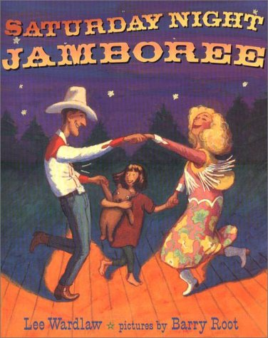 Saturday Night Jamboree: Lee Wardlaw