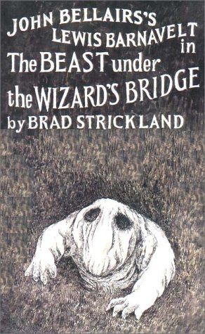 9780803722200: The Beast Under the Wizard's Bridge