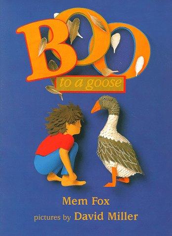 9780803722743: Boo to a Goose