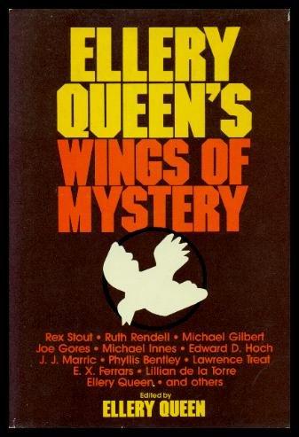 Wings of Mystery: Queen, Ellery