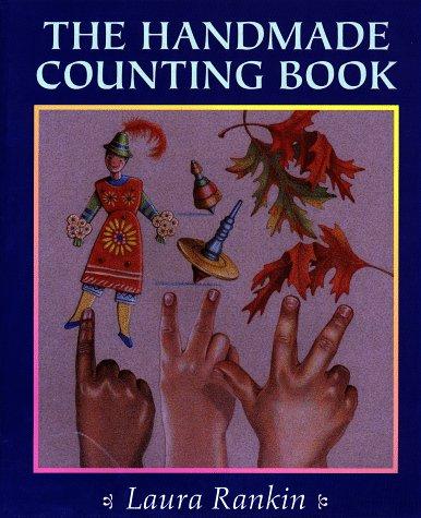 The Handmade Counting Book: Rankin, Laura