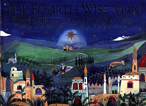 The Fourth Wise Man: Summers, Susan