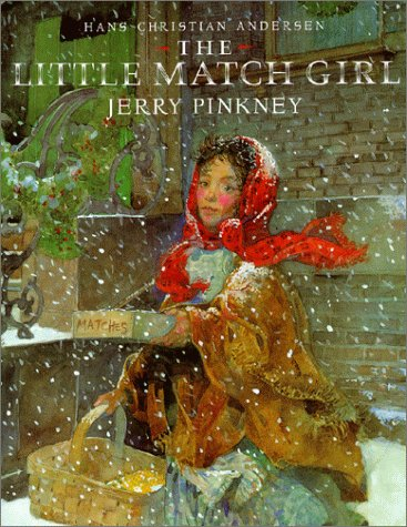 9780803723146: The Little Match Girl