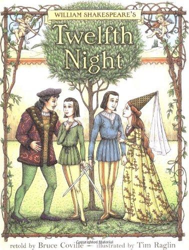 9780803723184: William Shakespeare's Twelfth Night