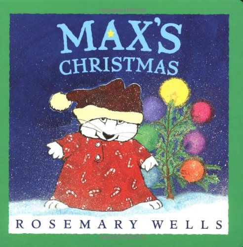 9780803723535: Max's Christmas (Max and Ruby)