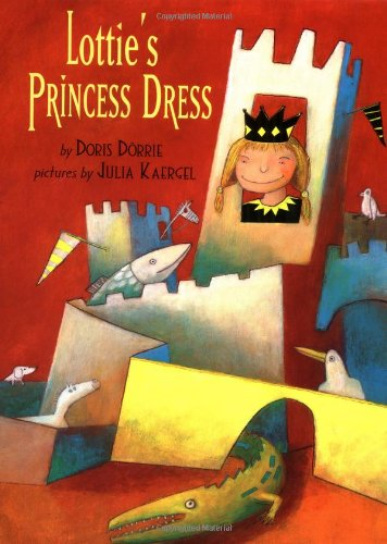 9780803723887: Lottie's Princess Dress (Picture Books)