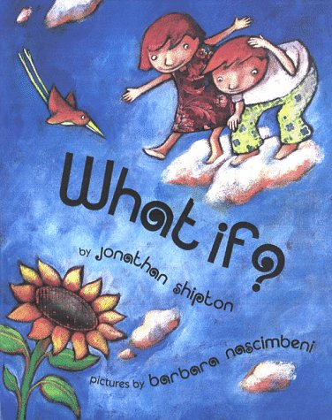 9780803723900: What If? (Picture Books)