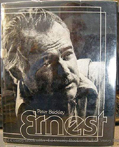 9780803723924: Ernest