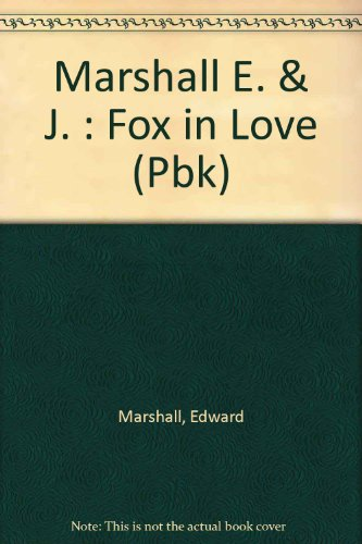 9780803724266: Fox in Love (Easy-to-Read, Puffin)