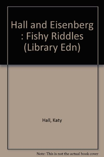 9780803724310: Fishy Riddles (Dial easy-to-read)