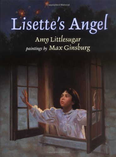 9780803724358: Lisette's Angel
