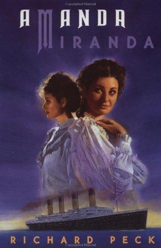 9780803724891: Amanda Miranda