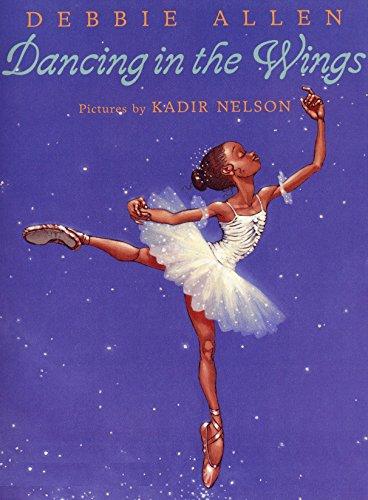 9780803725010: Dancing in the Wings