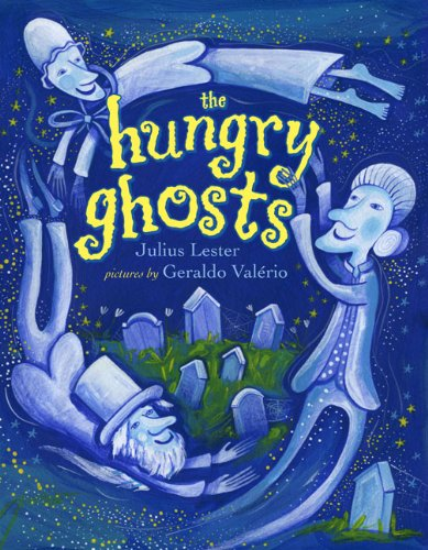 9780803725133: The Hungry Ghosts