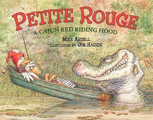 9780803725140: Petite Rouge: A Cajun Red Riding Hood