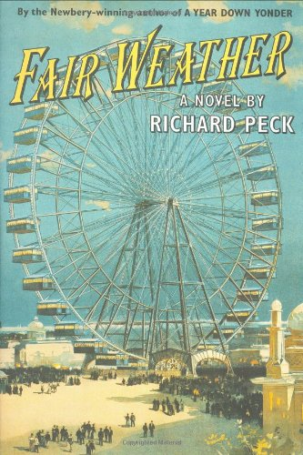 Fair Weather: Peck, Richard