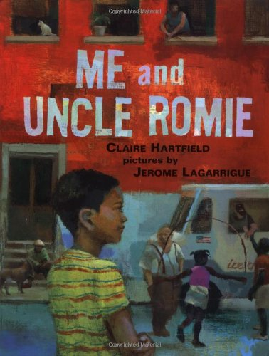 9780803725201: Me and Uncle Romie: A Story Inspired by the Life and Art of Romare Beardon