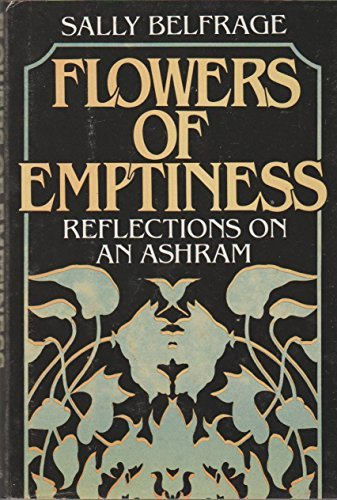 9780803725232: Flowers of Emptiness: Reflections on an Ashram