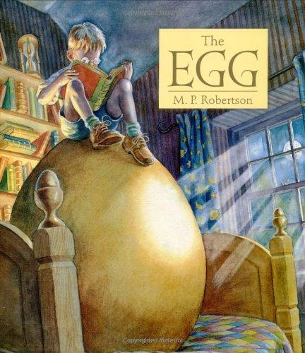 9780803725461: The Egg