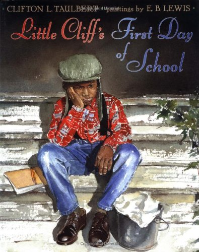 9780803725577: Little Cliff's First Day of School