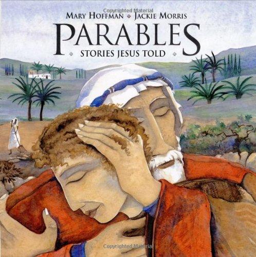 9780803725607: Parables: Stories Jesus Told