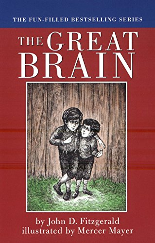 9780803725904: The Great Brain