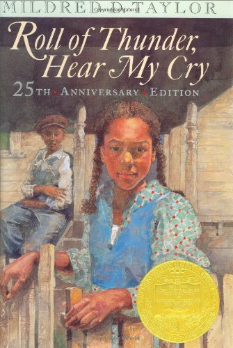 9780803726475: Roll of Thunder, Hear My Cry: Anniversary Edition