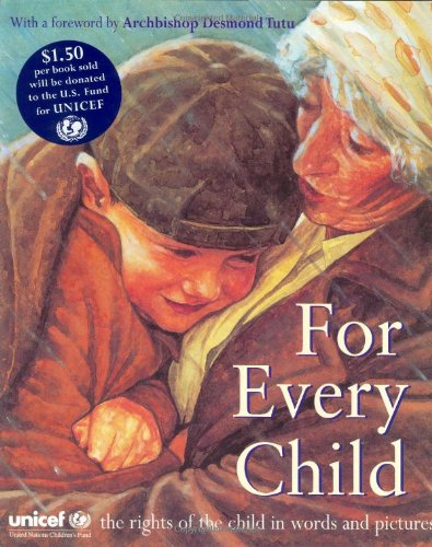 9780803726505: E01xx16 Un for Every Child