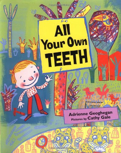 9780803726550: All Your Own Teeth