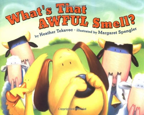 9780803726604: What's That Awful Smell?