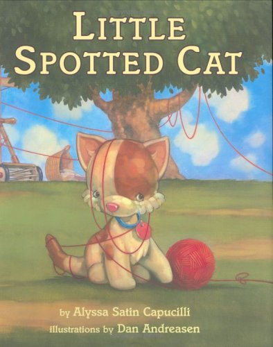 9780803726925: Little Spotted Cat