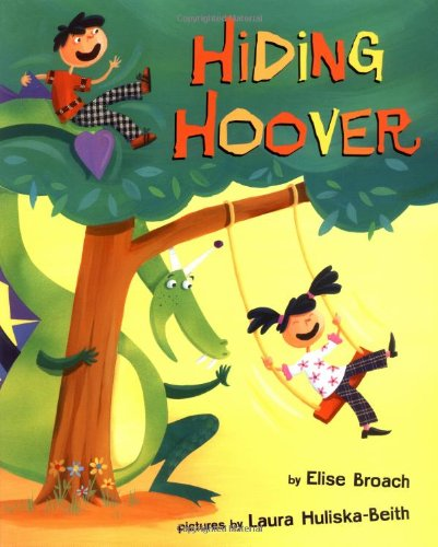 9780803727069: Hiding Hoover