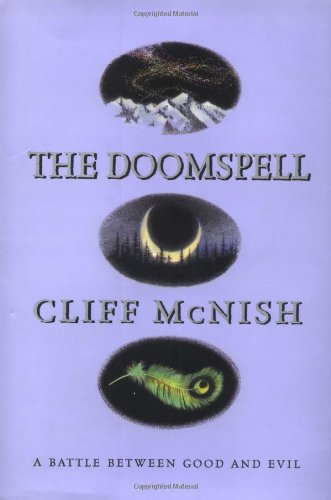 The Doomspell: A Battle Between Good and Evil: Cliff McNish; Illustrator-Geoff Taylor