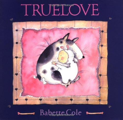 TrueLove: Cole, Babette