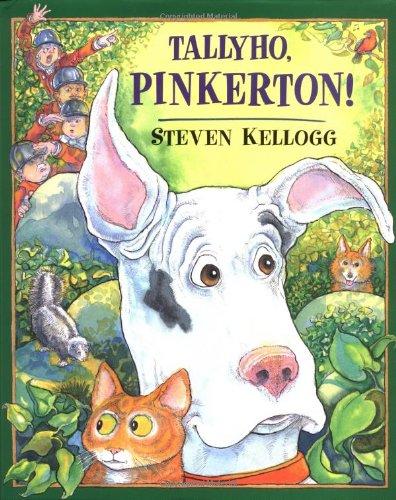 9780803727243: Tallyho, Pinkerton