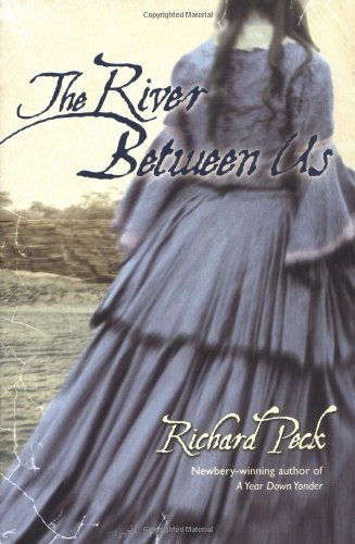 9780803727359: The River Between Us (Scott O'Dell Award for Historical Fiction (Awards))