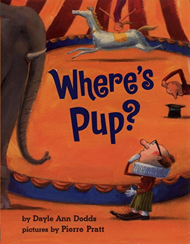 9780803727441: Where's Pup?