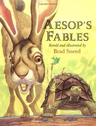 9780803727519: Aesop's Fables