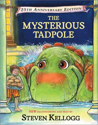 9780803727885: The Mysterious Tadpole: 25th Anniversary Edition