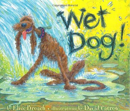 9780803728097: Wet Dog!